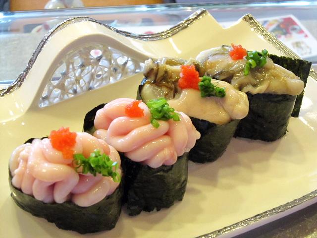 画像日本橋1 010タチ牡蠣