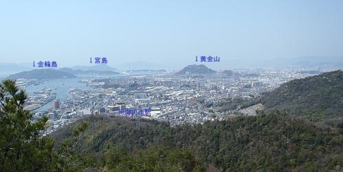 136-001日浦山