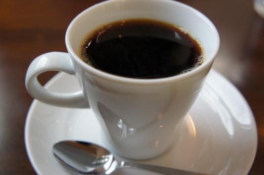 増田珈琲館 コーヒー