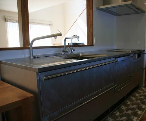 キッチン019