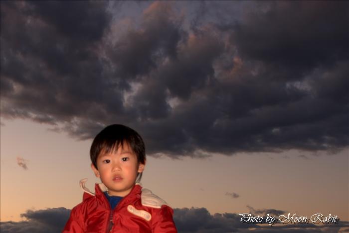 西条市市民の森 梅林園・冒険広場・西条市考古歴史館・八堂山の桜(サクラ)・梅(ウメ)・躑躅(ツツジ)などの総集編 愛媛県西条市福武 --写真は-- 西条市の風景 西条市考古歴史館・市民の森での夕景 愛媛県西条市福武 2009年11月14日