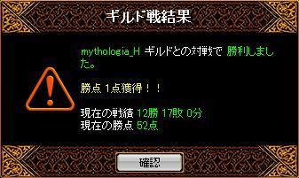 mytho戦結果1
