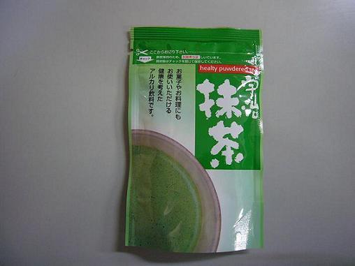 抹茶30g袋2
