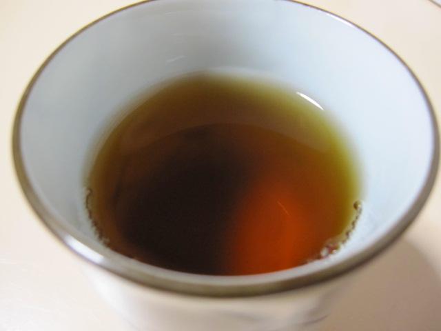 ほうじ茶1