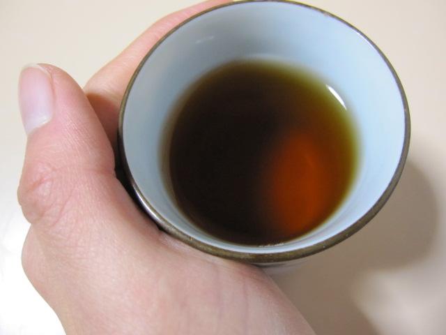 ほうじ茶3