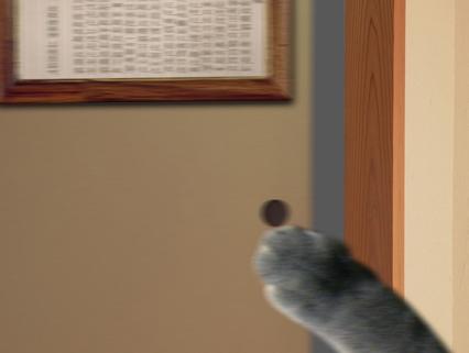 招き猫職猫26