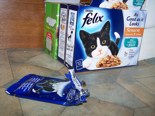 猫の餌01
