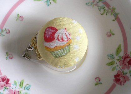 カップケーキ1P1050527