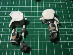Mk-3  腕