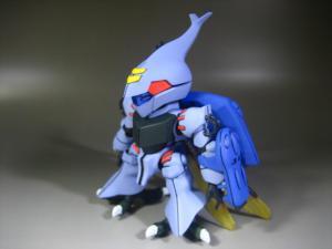 SDダンバイン 002
