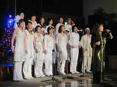2010 那須 のぶこMC