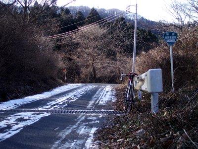 奥武蔵支線はもうすぐ凍結ですね