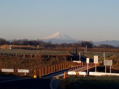 2010.01.09のMt.Fuji@樋詰橋