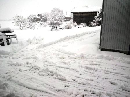 機械除雪130211