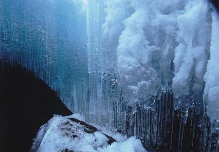 ブログ十和田湖しぶこ氷6