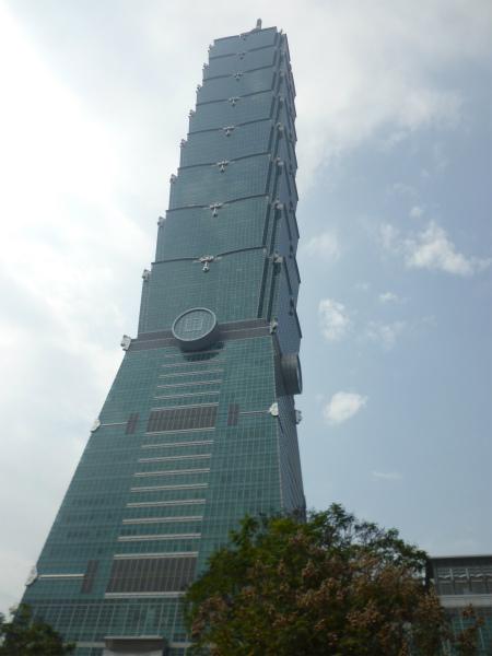 ブログ台湾9