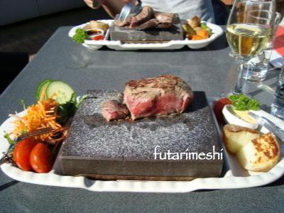 stone grill oct10 @rotorua