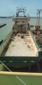 スリランカ船