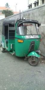 スリランカタクシー