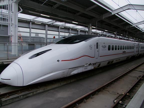 九州新幹線800系