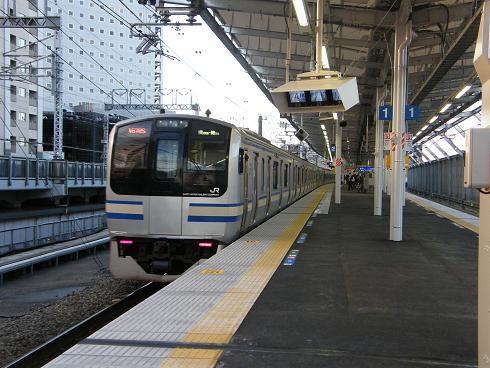 横須賀線217系