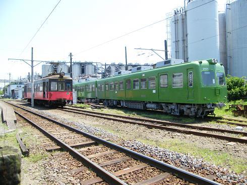 元京王2000系