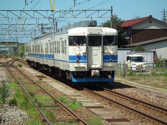 413系電車