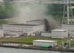 火災海上保安庁提供
