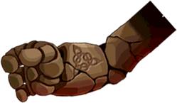ジャクム腕2