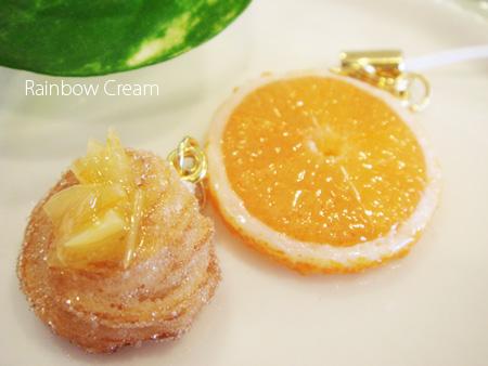 オレンジ~♪