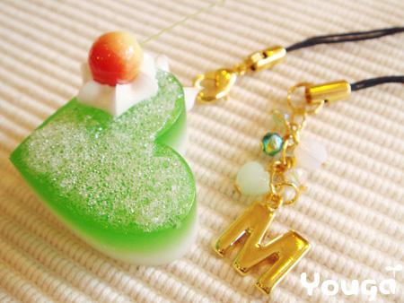 ゼリーのお菓子☆