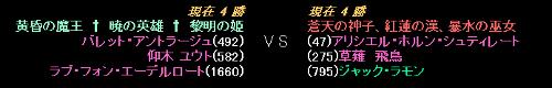 闘技7回戦