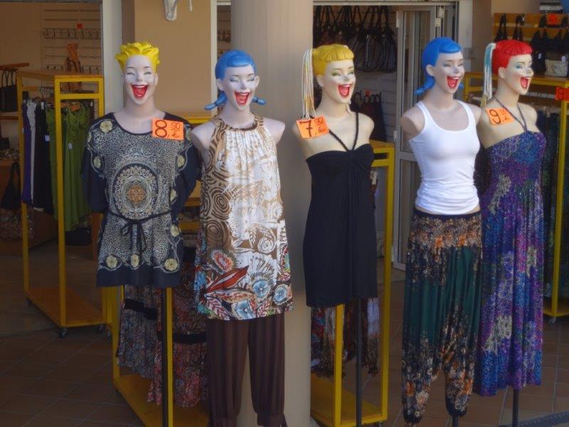 Tenerife Shop