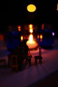 キャンドルナイト茶屋町・冬01