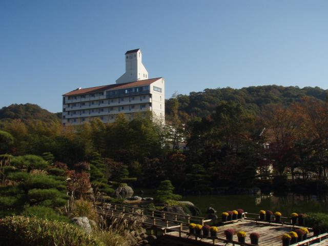 11月23日卓球合宿 幸せの村 006