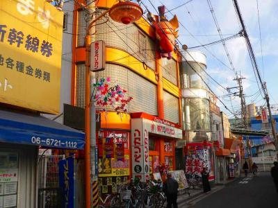 写真キャプション=1次予選で16位に入った「弥刀DEペリカン」(大阪府東大阪市、㈱アイ興産)