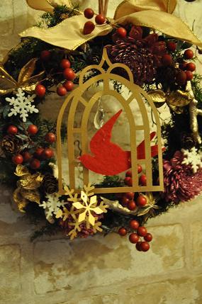 クロエクリスマスレッスン