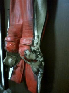 レーシングスーツ 3