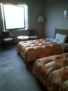 コンフォートホテル小松 客室