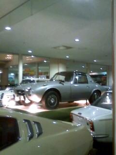 101116_自動車博物館 トヨタS800