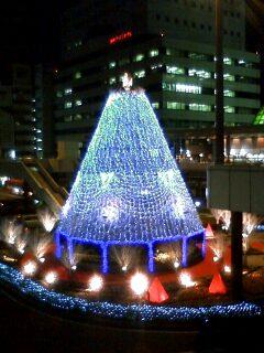 101208_西口駅前広場