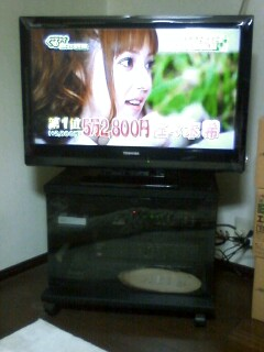 101230_テレビ