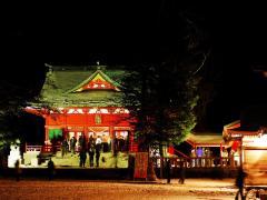 110102_延喜式内社赤城神社(元宮)