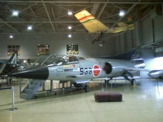 110112_ロッキード 三菱F-104Jスターファイター  戦闘機 アメリカ