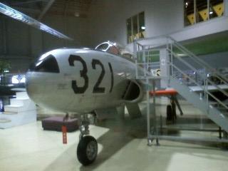 110112_ロッキード/川崎T-33A  ジェット練習機 アメリカ