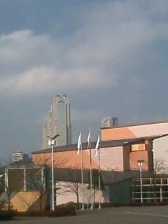110124_国際オリンピック記念青少年総合センター
