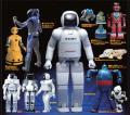 大ロボット展2010