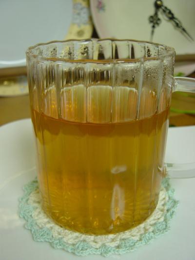 八宝茶 ③