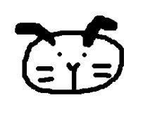 うさぎロゴ2