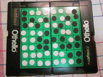 オセロ2回戦